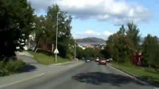 Kirkenes Norway  city pictures gallery : KIRKENES (NORWAY) NEAR RUSSIAN BORDER 19.08.2009 Mirco Barp