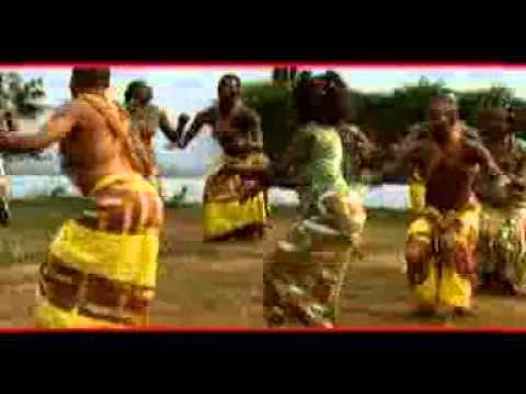 BANA MOYE - NTSELE (видео)