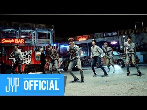 GOT7 drops group MV tease…