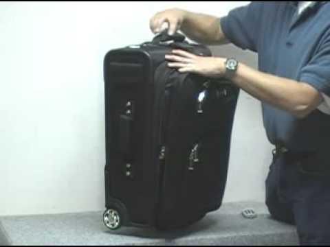 Delsey Luggage Helium Lite 250 GX