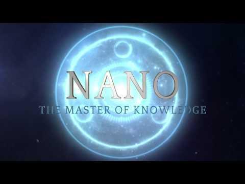 Nano to jedna z trzech klas postaci, jaką będziemy mogli wybrać w grze Torment: Tides of Numenera.