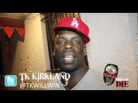 TK KIRKLAND IS PROUD OF KEVIN HART FOR UPGRADING HIS WOMEN FROM DARK SKIN TO LIGHT SKIN