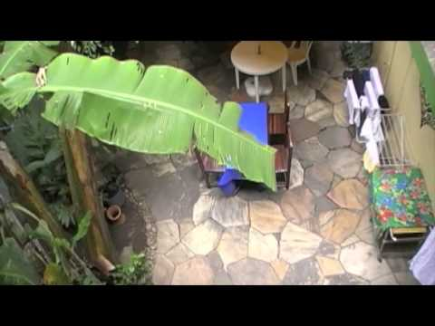 Video Albergue Vila Carioca Hostelsta