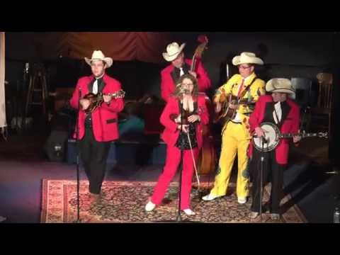 Kody Norris And The Watauga Mountain Boys - Wonder Where You Are Tonight