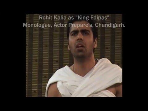 Rohit Kalia Theater Performances