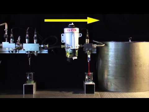 HYDAC Diesel PreCare
