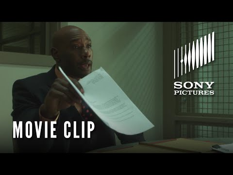 WHEN THE BOUGH BREAKS Movie Clip - Stay Away