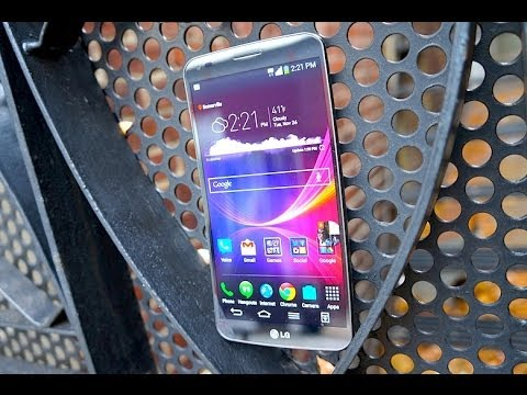 flex - Learn more about the LG G Flex: check out our full written review at Pocketnow! http://pocketnow.com/2013/12/06/lg-g-flex-review-smartphone-of-the-future Wan...