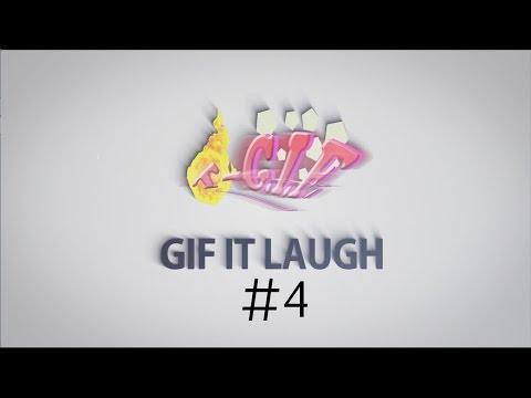 GIF IT LAUGH  #4