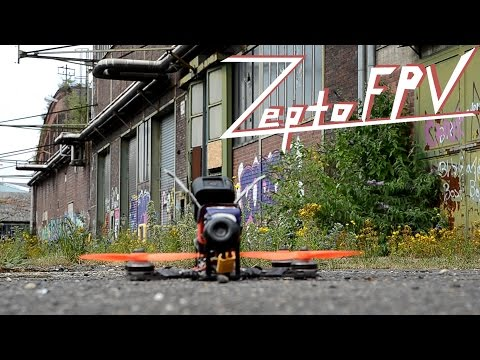 CANAL ZEPTO FPV