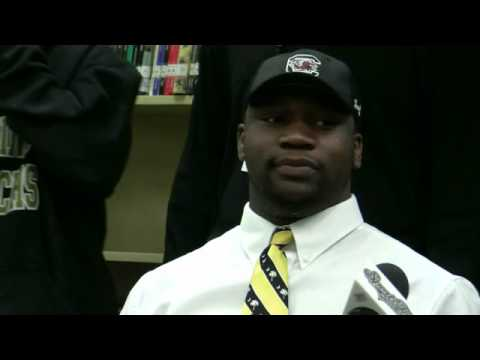 Phillip Dukes Interview 2/1/2011 video.