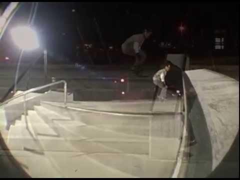 Hot Spot and No Name Skatepark