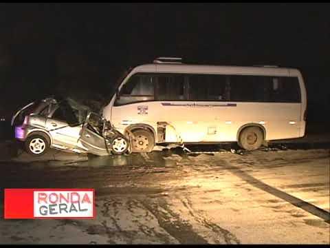 [RONDA GERAL] Homem morre em acidente no Cabo