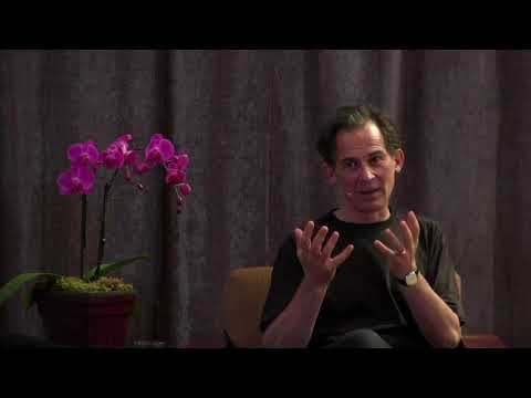 Rupert Spira Video: The Light of Awareness Is Always Shining Brightly