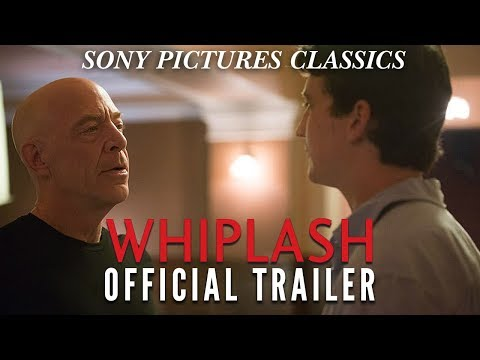 Whiplash (Trailer)
