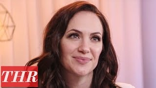 'The Haunting of Hill House' Star Kate Siegel | Film Independent Spirit Awards | THR