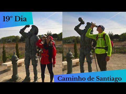 Tradicional limonada da Semana Santa + Páscoa em Astorga I Caminho de Santiago de Compostela I EP 21