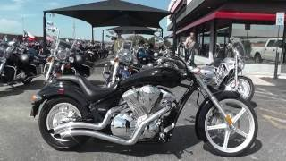 6. 001959 - 2010 Honda VT1300CS Sabre - Used motorcycles for sale