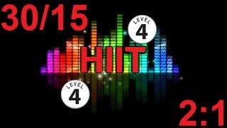 Download Lagu HIIT Music Track – Level 4 – 30/15, 20mins – PLUS VOICE PROMPTS Mp3