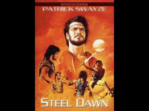 Steel Dawn - Making of Steel Dawn.