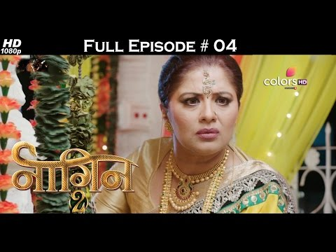 Naagin 2 - 16th October 2016 - नागिन 2 - Full Episode (HD)
