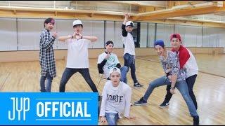 "Video GOT7 ""I Like You(난 니가 좋아)"" Dance Practice #2 (Boyfriend Ver.) MP3, 3GP, MP4, WEBM, AVI, FLV September 2018"
