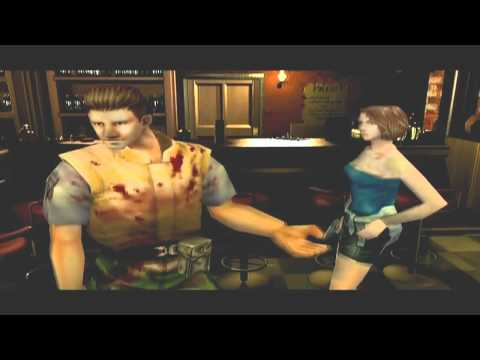resident evil 3 nemesis gamecube walkthrough