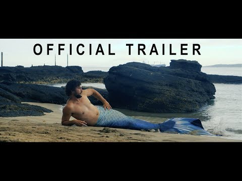 MERMAN  -  Official Movie Trailer