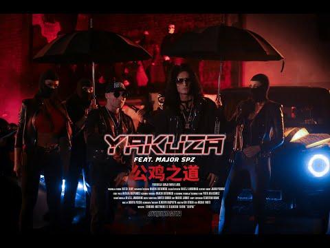 KALI - Yakuza ft. Major SPZ