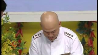 Những Món Tráng Miệng Thanh Mát Ngày Tết  - Vui Sống Mỗi Ngày [VTV3 - 04.02.2014]