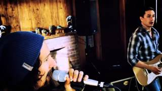 Live from Daryl's house episode 55 with Jason Mraz - Eyes for You