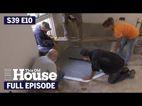 This Old House | Time for Trim (S39E10) | FULL EPISODE