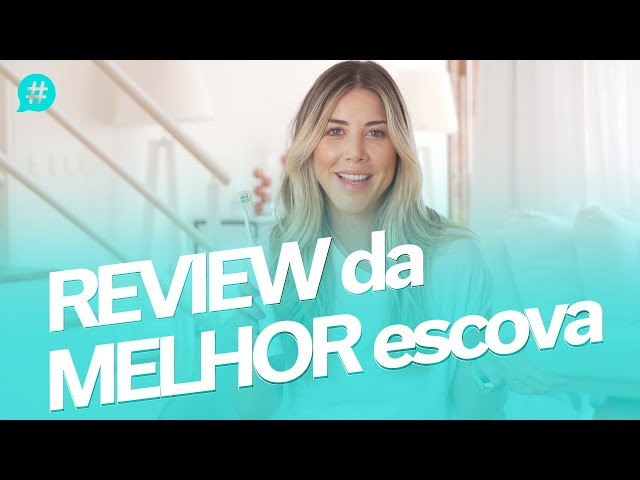 REVIEW da Philips Sonicare com todas as dicas! |Mica Rocha| - Mica Rocha