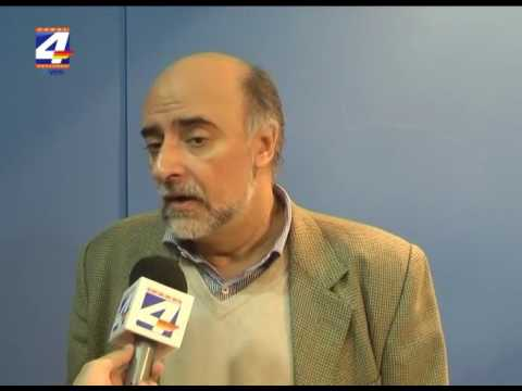 Senador Pablo Mieres estuvo en Paysandú