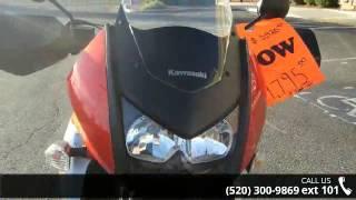 5. 2011 Kawasaki KLR 650  - RideNow Powersports Tucson - Tuc...
