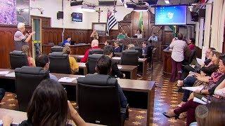 Audiência pública discute ampliação do Conselho Tutelar em Bauru