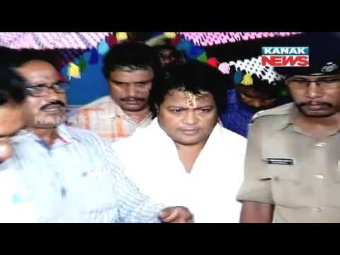 Video Interview With Sarathi Baba's Close Aide, Sarat Patra download in MP3, 3GP, MP4, WEBM, AVI, FLV January 2017