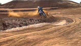 1. First Impression: 2012 Yamaha YZ250 - TransWorld Motocross