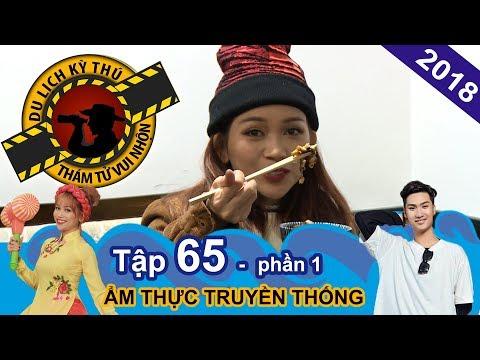 T-Up - Sĩ Thanh thưởng thức món ăn hơn 400 tuổi của vùng Nagoya - Nhật Bản | NTTVN #65 | Phần 1