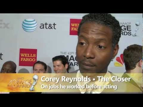 Corey Reynolds - NAACP Image Awards Nominees Luncheon (2012)