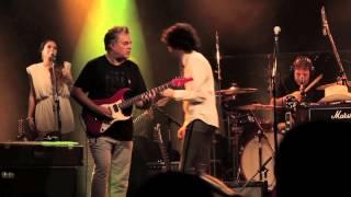 Download Lagu Gonzalo Aloras en vivo - Oboi (feat. Emme, J. Malosetti, G. Arrom & J. Morelli) [HD] Mp3