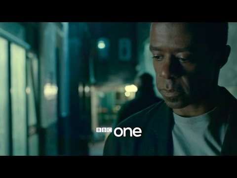 Undercover 1.03 (UK Preview)