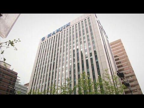 «Τσουνάμι» στην παγκόσμια ναυτιλία, κοντά σε χρεοκοπία η Hanjin Shipping – corporate