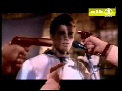 A-ha – The Living Daylights
