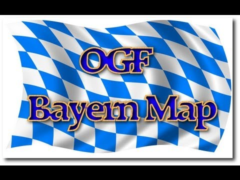 LS 13 MODS - OGF BAYERN MAP