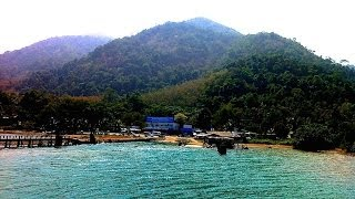 Koh Chang, Paradise Island In Thailand