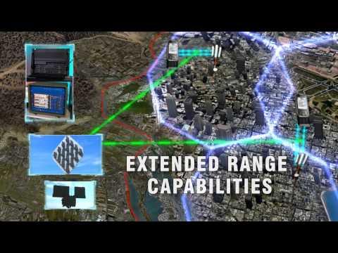 ELTA-ELI-7077 & 7099CL CELINT - Cellular Communication Intelligence