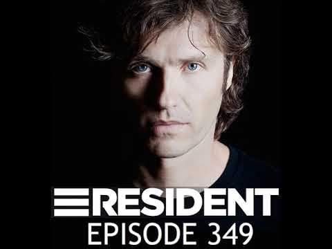Hernan Cattaneo Resident 349 13-01-2018 видео