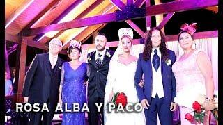 Trailer Rosa Alba y Paco