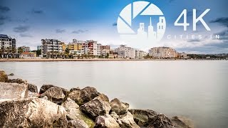 Durres Albania  city photo : Durres in 4K